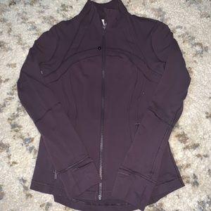 Women's Lulu Lemon Define Jacket